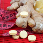 ginger with lemon for weight loss. Fat loss supplements.